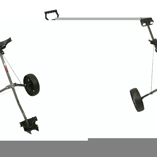 Hippo Professional X-Lite Golf Trolley