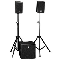 HK Audio Lucas Impact PA inc Stands product image