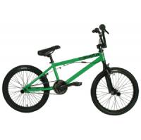 DISRUPTER EL1 2007 BMX BIKE