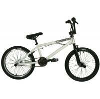 DISRUPTER EL2 2007 BMX BIKE