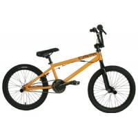 RHYTHM EL1 2007 BMX BIKE