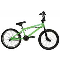 RHYTHM EL2 2007 BMX BIKE