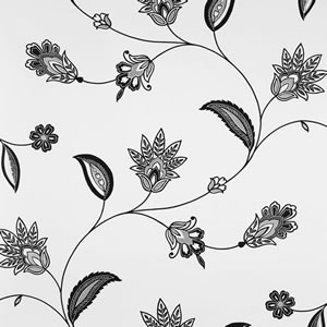 Wallpaper Maza Paisley