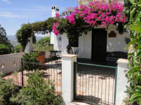 HOLIDAY cottages in Andalucia, Spain, sleeps 2 product image