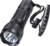 Hollis, 1192[^]231352 LED 3 Torch