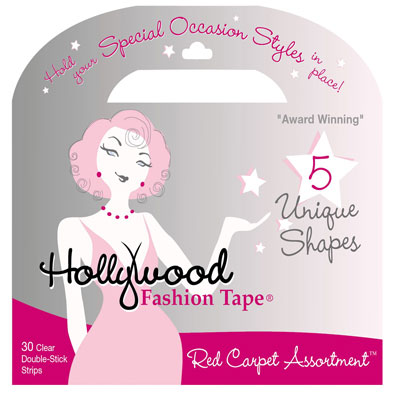 Hollywood Fashion Tape:.uk: Health Personal Care 63