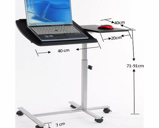 Trays on wheels for Best home office pc uk