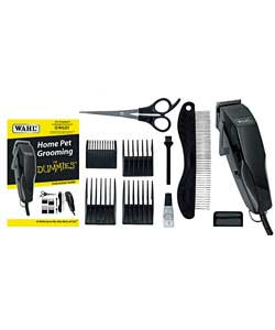 Pet Clipper Kit For Dummies