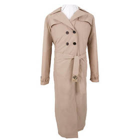 Homecraft Rolyan Two Halves Trench Coat Large product image