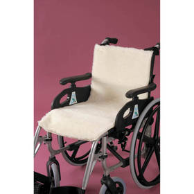 Homecraft Rolyan Wheelchair Fleece