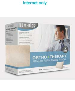 Visco Memory Foam Pillow Bed Mattress Sale