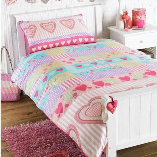Pink Bedding Reviews