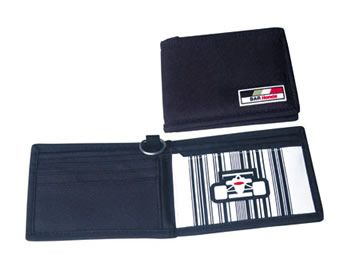 Honda BAR Team Wallet