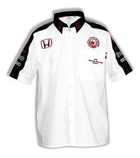 Mens Replica Team Shirt