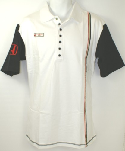Mens Team Polo Shirt
