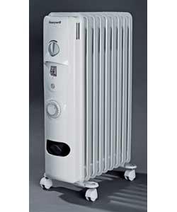 Honeywell Heaters Reviews