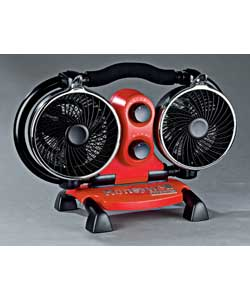 Honeywell Cooling Fans Reviews