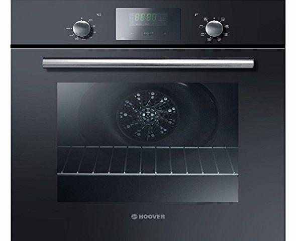 Hoover HOC709BX 8 Function Electric Built-in Single Oven - Black product image