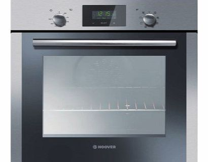 Hoover HOC709X Hoover Hoc709x Electric Single Oven Built In Stainless product image