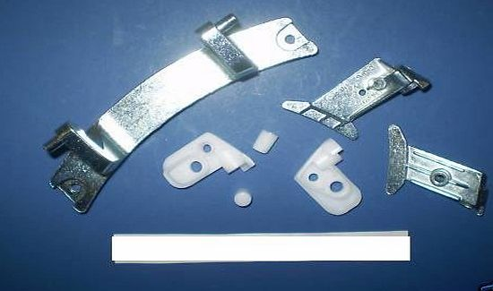 Hoover  WASHING MACHINE DOOR HINGE KIT 91944064
