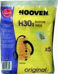 Hoover TYPE H30S bags