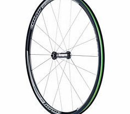 30mm Carbon Clincher 700c Front Wheel