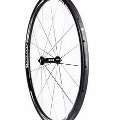30mm Carbon Tubular 700c Front Wheel