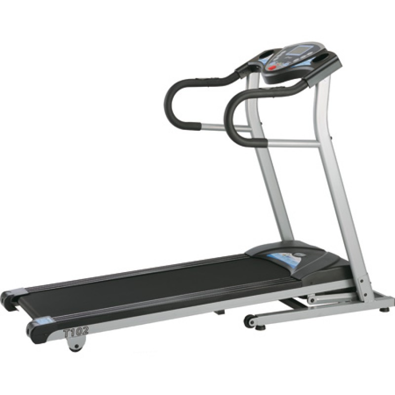 Horizon T101 Treadmill Instructions: Running Machines And Treadmills Pro Fitness Gm 41003