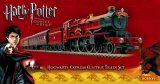 Harry Potter and the Goblet of Fire Hogwarts Express Electrical Train Set