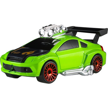 Wheels Custom Wheels on 29 92 Hot Wheels Custom Motors Starter Set Tuner