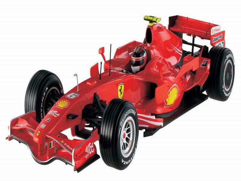 Hotwheels Formula 1 Cars Reviews