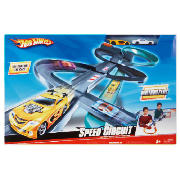 hot wheels speed circuit review compare prices buy online. Black Bedroom Furniture Sets. Home Design Ideas