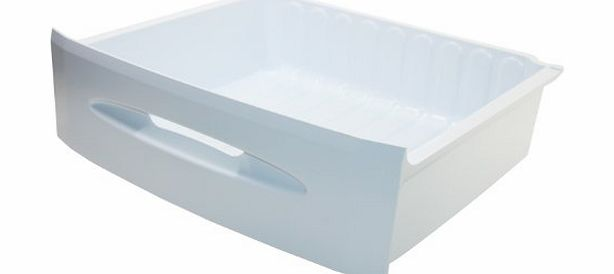 Hotpoint Ariston Hotpoint Fridge Freezer Drawer 160 mm. Genuine Part Number C00098539 product image