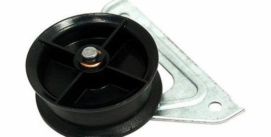 Hotpoint C00113879 Ariston Creda Export Indesit Proline Tumble Dryer Jockey Pulley Wheel