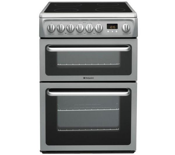 Hotpoint Countertop Stove : Electric Ovens: Free Standing Electric Ovens