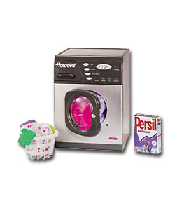 Toy Washing Machine - YouTube