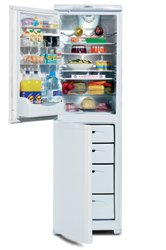 Hotpoint Frost Free Freezers