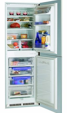 Hotpoint HM325NI Fridge Freezer product image