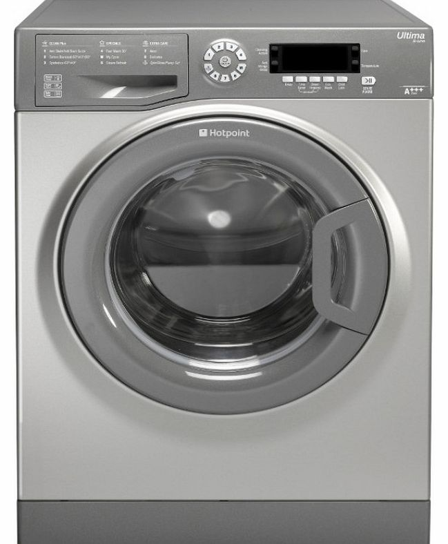 Hotpoint SWMD9437G Washing Machines product image