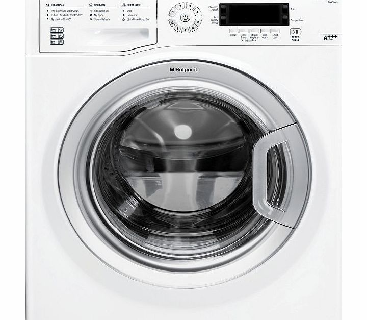 Hotpoint SWMD9637XR Washing Machines