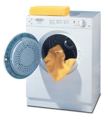 Compact Dryers