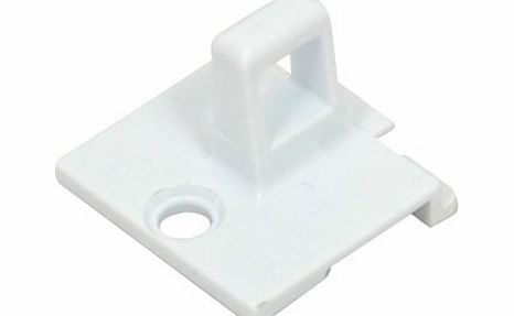 Hotpoint Tumble Dryer Door Latch Plate Handle