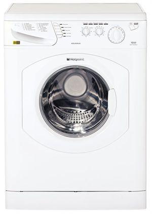 Hotpoint WD420 washer dryer flashing light error code - DIYnot.com