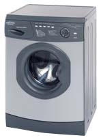 HOTPOINT WMA35S SILVER