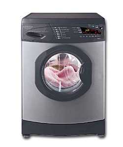 HOTPOINT WMA64 Silver