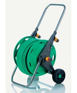 30m Hose With Cart