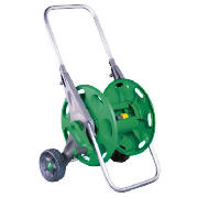60m Hose Reel Cart