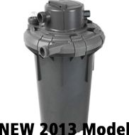 Hozelock Bioforce 4500 Filter - NEW Model