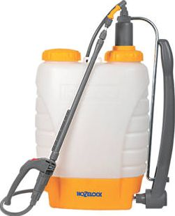 Hozelock, 1228[^]9707K Plus White Knapsack Pressure Sprayer