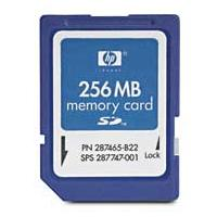 256mb sd memory card